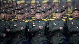 North Korea Desktop Wallpaper HQ