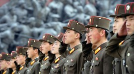 North Korea High Quality Wallpaper