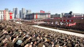 North Korea Wallpaper Download