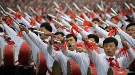 North Korea Wallpaper Download Free