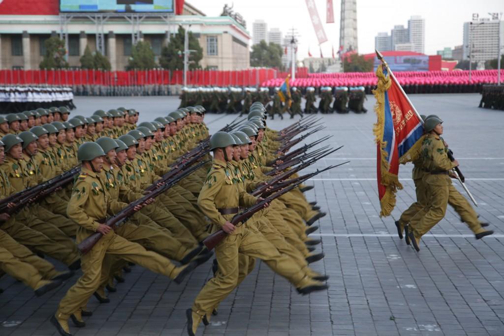 North Korea wallpapers HD
