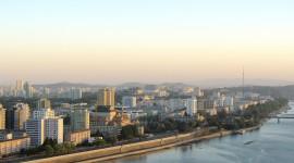 North Korea Wallpaper Free