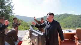North Korea Wallpaper Full HD