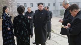 North Korea Wallpaper Gallery