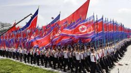 North Korea Wallpaper HQ