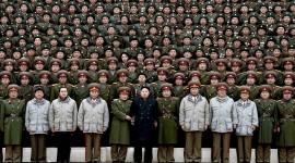 North Korea Wallpaper High Definition