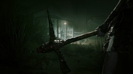 Outlast 2 Desktop Wallpaper HD