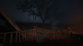 Outlast 2 Wallpaper For PC
