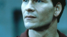 Patrick Swayze Wallpaper For IPhone Download