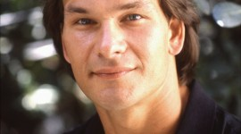 Patrick Swayze Wallpaper For IPhone Free
