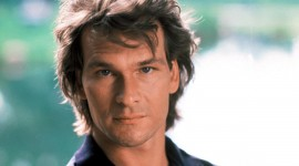Patrick Swayze Wallpaper For PC