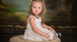 Portraits Of Children Wallpaper Gallery