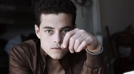 Rami Malek Wallpaper For Desktop