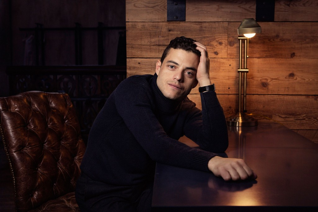 Rami Malek wallpapers HD