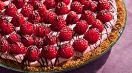 Raspberry Pie Wallpaper