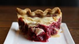 Raspberry Pie Wallpaper For PC