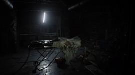 Resident Evil 7 Biohazard Desktop Wallpaper