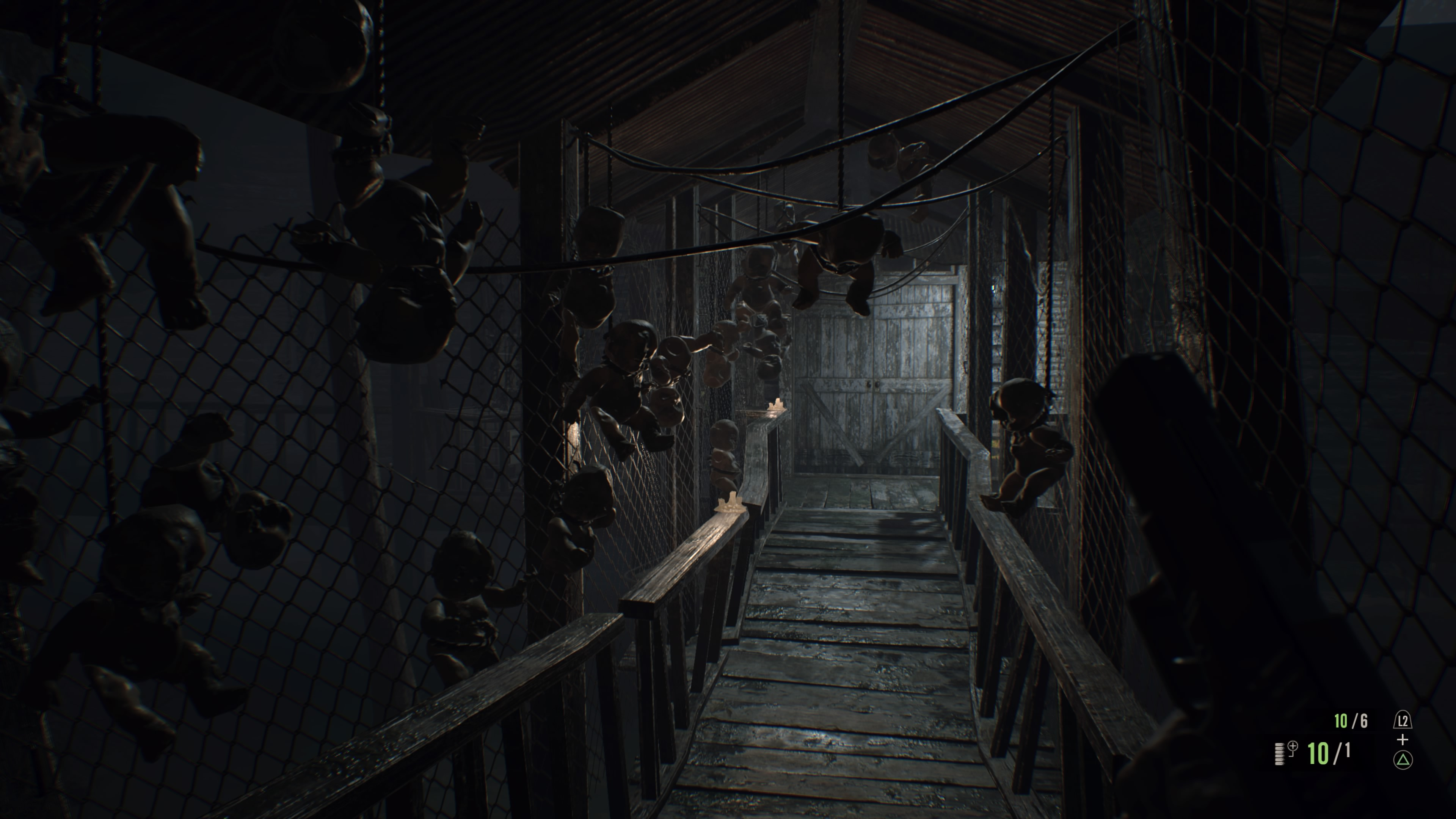 Resident Evil 7 Biohazard Wallpapers High Quality ...