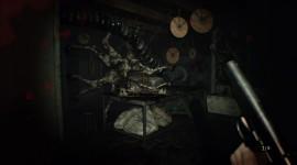 Resident Evil 7 Biohazard Wallpaper#2