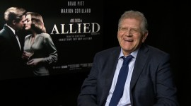 Robert Zemeckis Wallpaper Gallery
