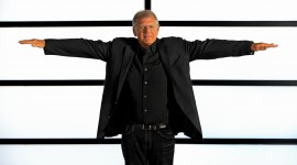 Robert Zemeckis Wallpaper High Definition