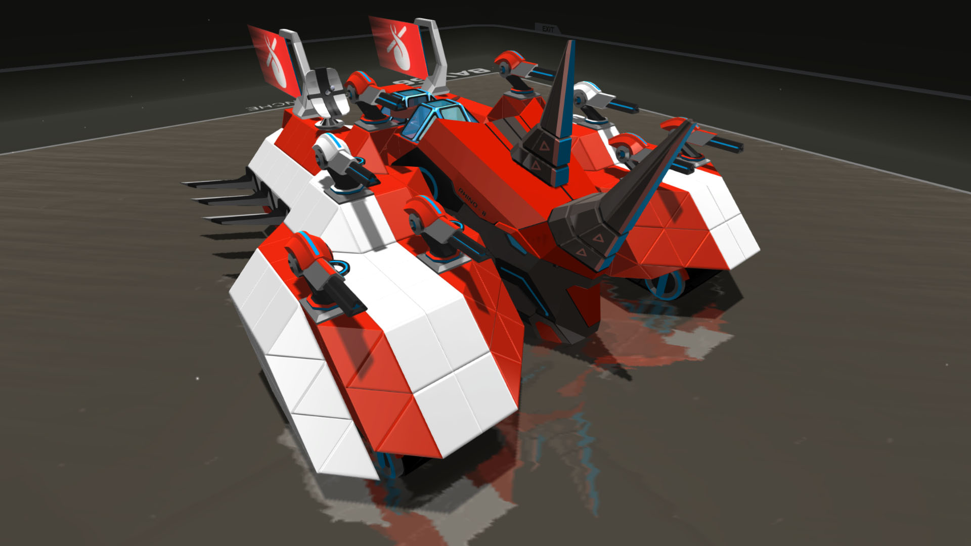 Robocraft Wallpapers High Quality | Download Free