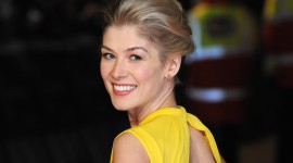 Rosamund Pike Wallpaper Download Free
