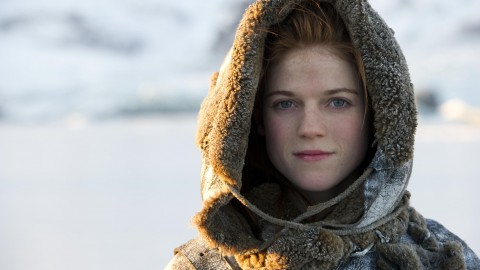 Rose Leslie wallpapers high quality