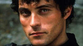 Rufus Sewell Wallpaper For IPhone Free