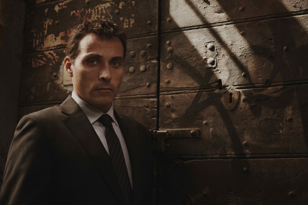 Rufus Sewell wallpapers HD