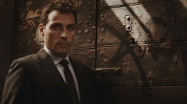 Rufus Sewell Wallpaper Full HD
