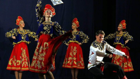 Russian Dance wallpapers high quality
