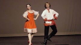 Russian Dance Photo Download
