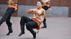 Russian Dance Photo#1