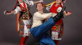 Russian Dance Wallpaper Download