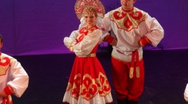 Russian Dance Wallpaper For PC