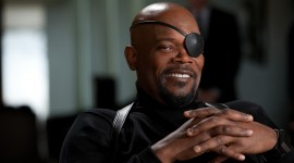 Samuel L. Jackson High Quality Wallpaper