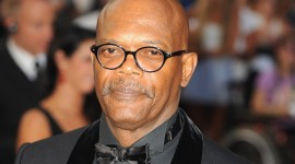 Samuel L. Jackson Wallpaper Background