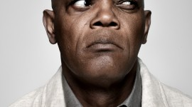 Samuel L. Jackson Wallpaper For IPhone Download