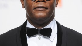 Samuel L. Jackson Wallpaper For IPhone Free