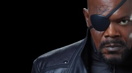 Samuel L. Jackson Wallpaper For PC