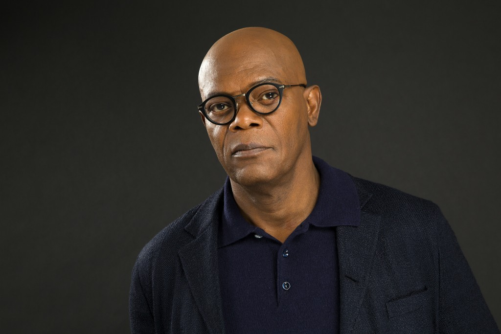 Samuel L. Jackson wallpapers HD