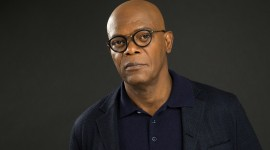 Samuel L. Jackson Wallpaper Full HD