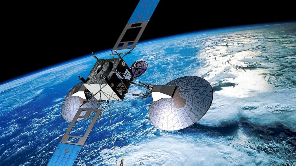 Satellites wallpapers HD
