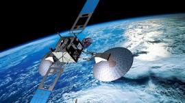 Satellites Best Wallpaper