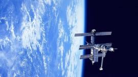 Satellites Desktop Wallpaper