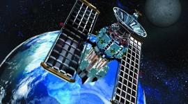 Satellites Wallpaper 1080p