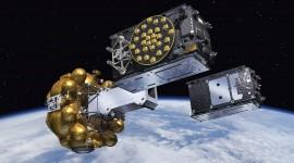 Satellites Wallpaper Download