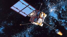 Satellites Wallpaper Download Free