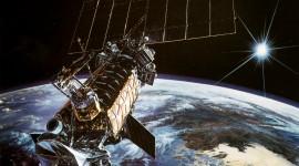 Satellites Wallpaper Free